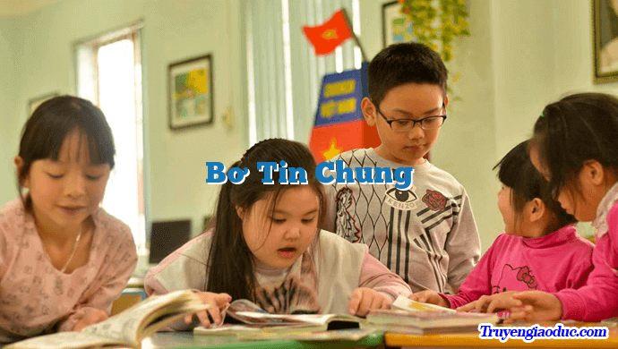 Bơ Tin Chung