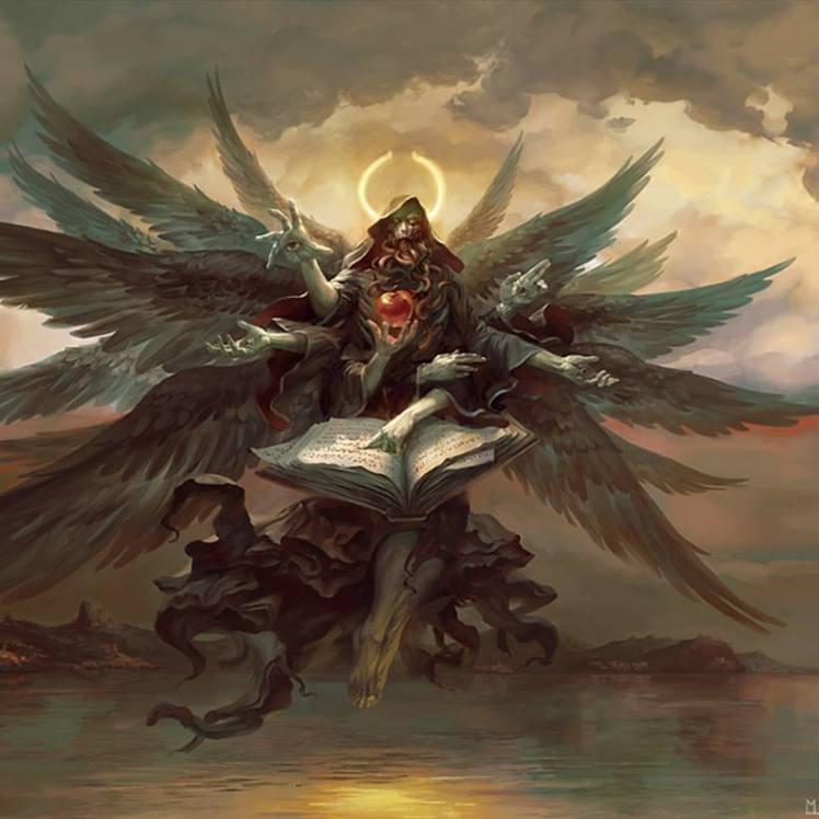 7 tong lanh thien than 4 - 7 tổng lãnh thiên thần