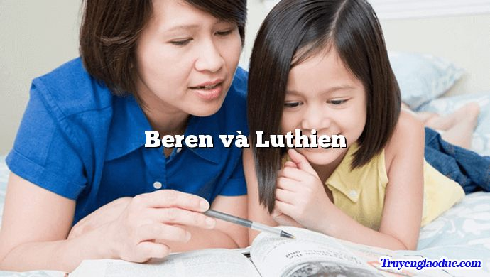 Beren và Luthien