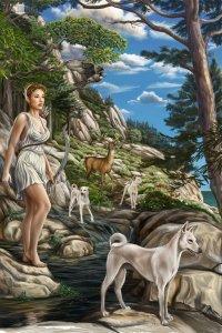 cac vi than trong than thoai hy lap phan 1 18 - Các vị thần trong thần thoại Hy Lạp (phần 1)