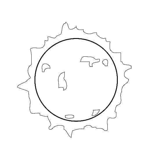 Hành Tinh Mặt Trời